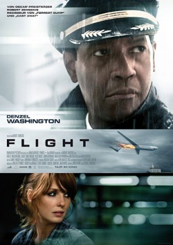 Filmplakat zu Flight