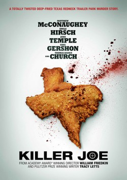 Filmplakat zu Killer Joe