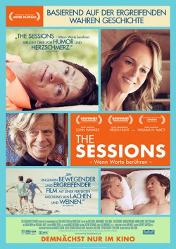 Filmplakat zu The Sessions
