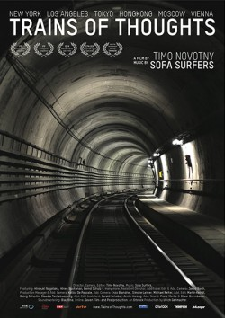Filmplakat zu Trains of Thoughts