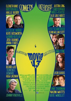 Filmplakat zu Movie 43