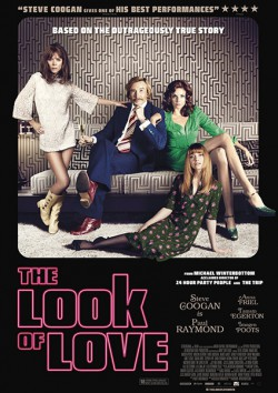 Filmplakat zu The Look of Love