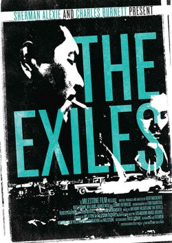 Filmplakat zu The Exiles