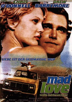 Filmplakat zu Mad Love