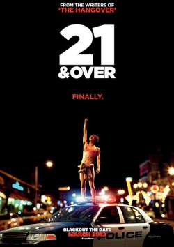 Filmplakat zu 21 & Over