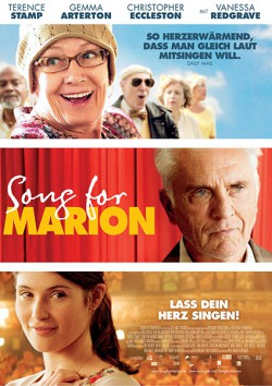 Filmplakat zu Song for Marion