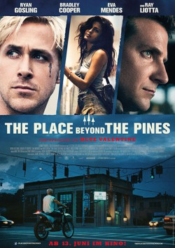 Filmplakat zu The Place Beyond the Pines
