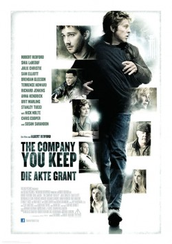Filmplakat zu The Company You Keep - Die Akte Grant