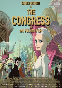 Filmplakat zu The Congress
