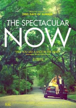 Filmplakat zu The Spectacular Now
