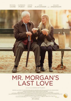 Filmplakat zu Mr. Morgan's Last Love