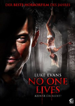 Filmplakat zu No One Lives
