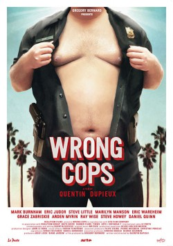 Filmplakat zu Wrong Cops