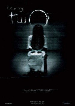 Filmplakat zu The Ring 2