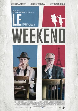 Filmplakat zu Le Weekend