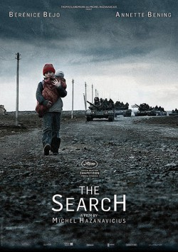 Filmplakat zu The Search