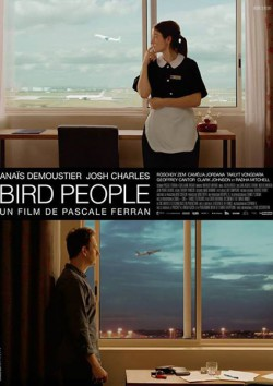 Filmplakat zu Bird People