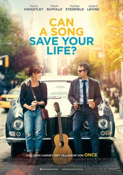 Filmplakat zu Can a Song Save Your Life?