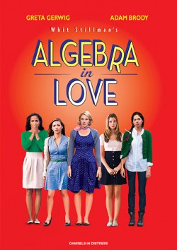 Filmplakat zu Algebra in Love