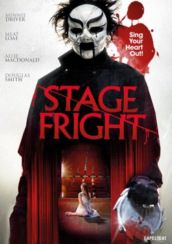 Filmplakat zu Stage Fright