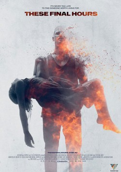 Filmplakat zu These Final Hours