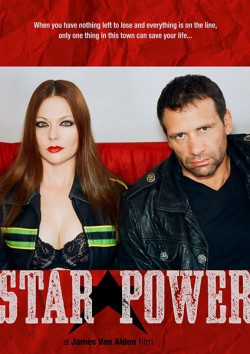 Filmplakat zu Star Power