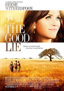 Filmplakat zu The Good Lie