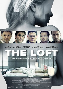 Filmplakat zu The Loft