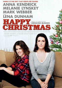 Filmplakat zu Happy Christmas