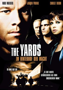 Filmplakat zu The Yards