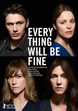 Filmplakat zu Every Thing Will Be Fine