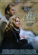 Filmplakat zu Behind the Red Door