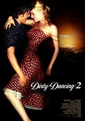 Filmplakat zu Dirty Dancing 2
