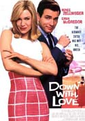 Filmplakat zu Down With Love