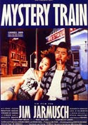 Filmplakat zu Mystery Train