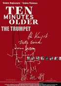 Filmplakat zu Ten Minutes Older - The Trumpet