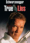 Filmplakat zu True Lies