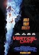 Filmplakat zu Vertical Limit