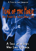 Filmplakat zu Year of the Horse