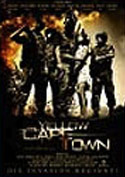 Filmplakat zu Yellow Cape Town