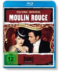 Moulin Rouge Blu Ray Kritik Uncut