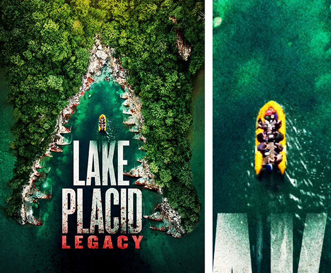 Lake Placid Legacy